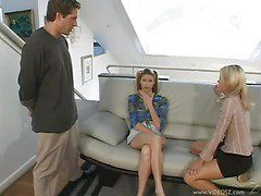 my much loved babysitters two scene 4
