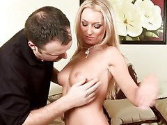 Anilos diana doll gets a hard rod rammed in her