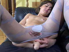 Viola B in hose action