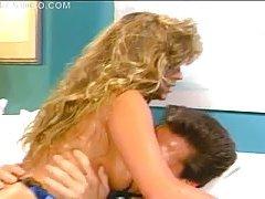 Classic erotic scene
