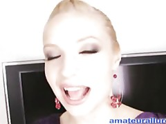 Amazing Mouth Swallows First Load