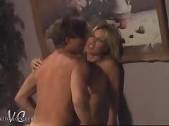 Sensual Blake Pickett Gets a Rough and Wild Fuck - Softcore Sex Scene